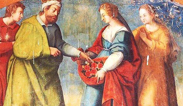 Presentación Del Libro Sobre Santa Casilda