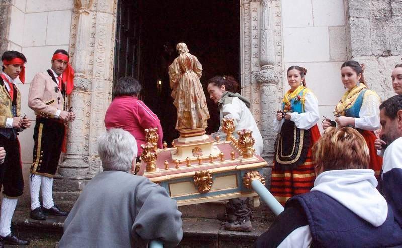 """La Romería De La """"Tabera"""""""