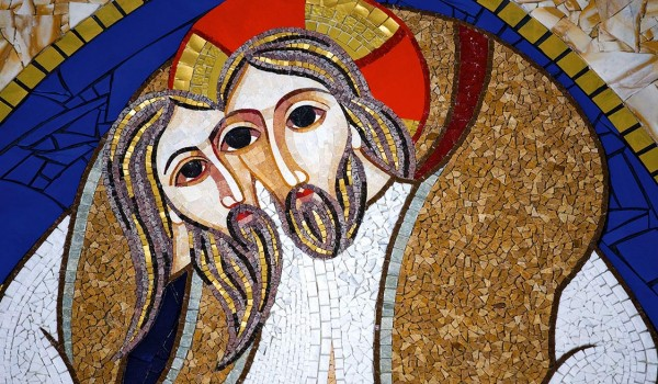 Año De La Misericordia En Santa Casilda