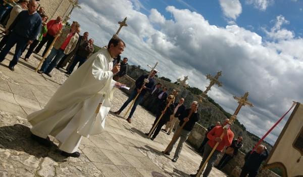 Fiesta De San Isidro En Santuario Santa Casilda